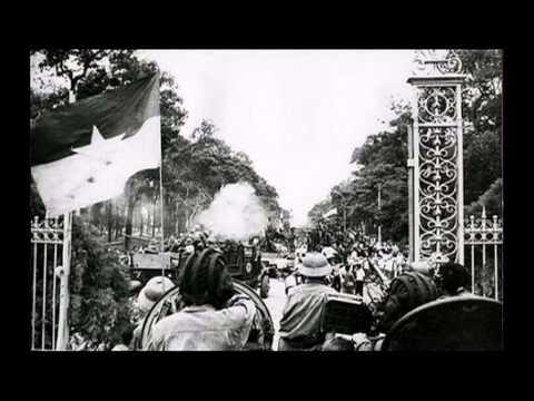 Chào mừng ngày kỷ niệm 38 năm ngày giải phóng 30/4/1975 - 30/4/2013