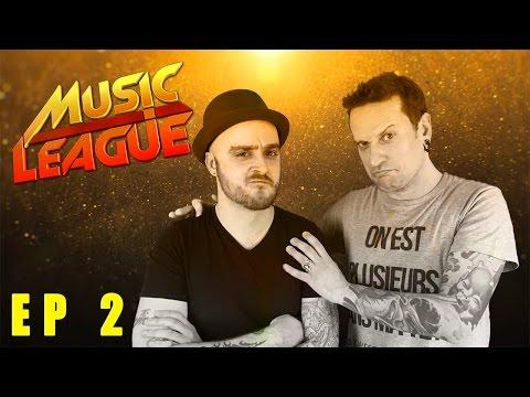 Ep 2 : Rap Gospel, folk rock, reggae et pop !