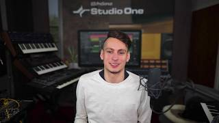 PreSonus Studio One Tutorials Ep. 18: Macros