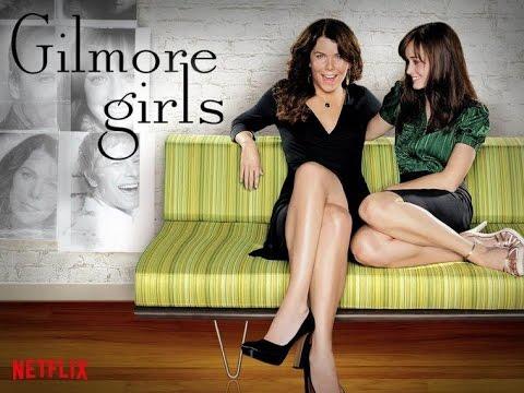 Gilmore Girls Facebook Live with Rory's BFF Lane Kim Keiko Agena