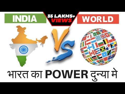 INDIA vs WORLD (HINDI) | dr. ABDUL KALAM 2020 | SeeKen भारत और दुनिया