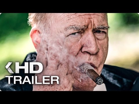CHURCHILL Trailer German Deutsch (2017)