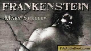 FRANKENSTEIN - Frankenstein by Mary Shelley - Unabridged Audiobook 1831 Edition