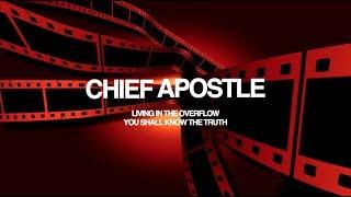 OVERFLOW _POUR OUT Chief Apostle Curtis Allen Jr