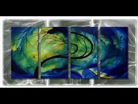 Fluid Tree Moves By Megan Duncanson.wmv