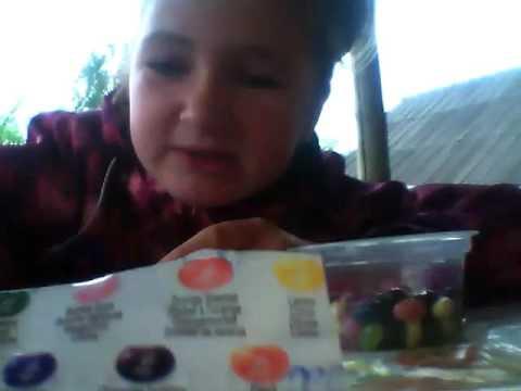 Фруктовые конфетки