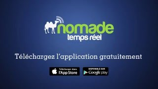 surprise rtc nomade temps rel