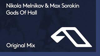 Nikola Melnikov & Max Sorokin - Gods Of Halls