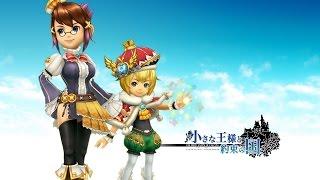 Final Fantasy Crystal Chronicles: My Life as a King Speedrun