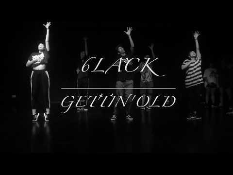 6LACK - GETTIN' OLD