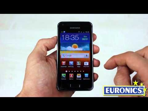 Samsung - Galaxy S Advance (GT-I9070)