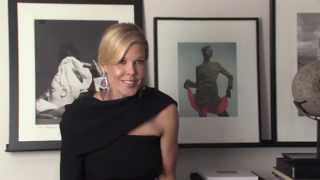 Mary Alice Stephenson: Celebrity Closet - Closet Stories by Closet Factory