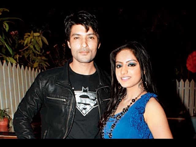 deepika singh and anas rashid dating