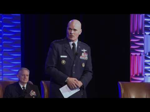 Senior DOD Logistics Leaders Roundtable NDTA