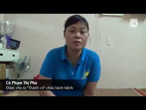 Thực hư chuyện cô Phú chữa ung thư ở Sông Công, Thái Nguyên