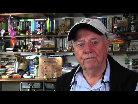 A Message From Lefty Kreh