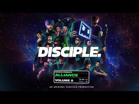 Disciple - We Don't Play [MEGA-COLLAB]