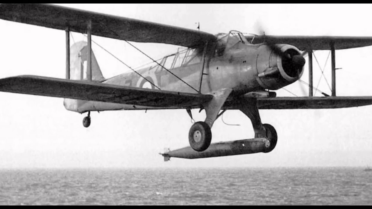 Image result for fairey albacore