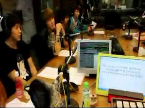 110813 Super Junior - Mr. Simple Live (MR version) @ SSTP