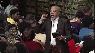 """The Power of Abundant Life"" Pastor John K. Jenkins Sr.  (Powerful Preaching)"