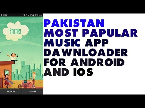 patari music app new free unlimited songs download without ads and ios
