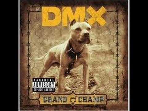 DMX  Were The Hood At Grand Champ