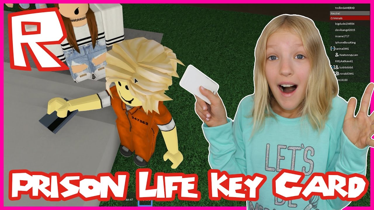how to make a keycard in real life
