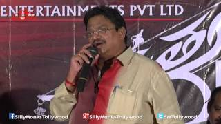 C Kalyan Speech @ Uttama Villain Press Meet
