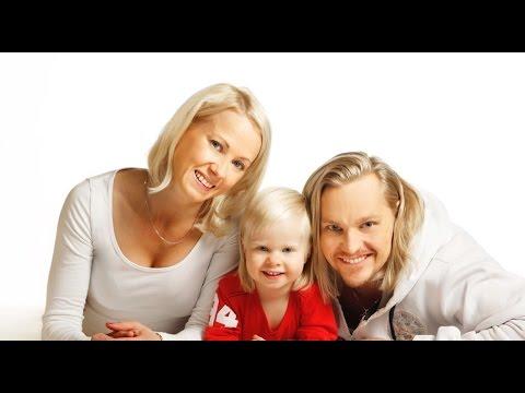 Ovumia Fertility Clinic proudly presents: The Happy Family