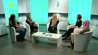 Gewalt an Frauen - Aspekte des Islam Frauensendung