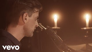 Josef Salvat - First Time (Live From St Matthias Church, London)