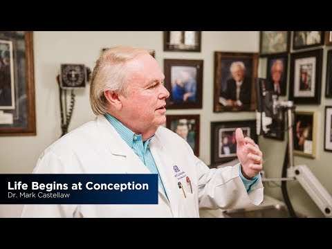 Life Begins at Conception (feat. Dr. Castellaw)