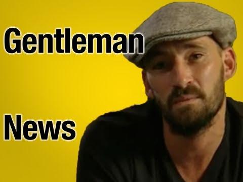 Lonely Days - Gentleman: Schwulenfeindliche Reggae-Musiker tolerieren! • News