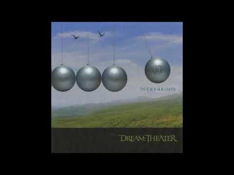 Dream Theater - Octavarium Instrumental (Minus Vocals)