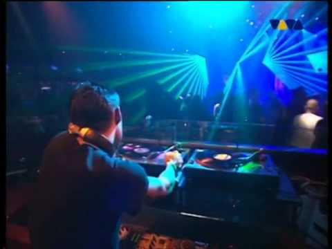 Nightcrawlers - Push The Feeling On 2003 (live @ Club Rotation)