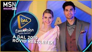 A Dal 2019 - RÖVID RÉSZLETEK (Eurovision Song Contest 2019 Hungary) ????????