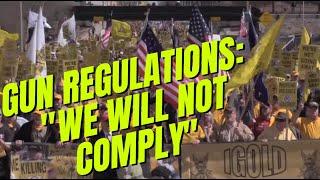 Illinois Gun Owners to Legislature,