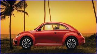VW ザ・ビートル、完成度を高めた特別仕様「マイスター」