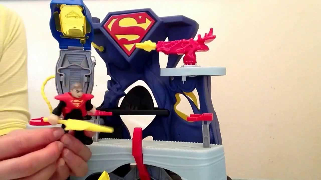 Batman And Robin Mobile