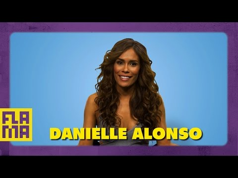 Puerto Rican Slang with Daniella Alonso