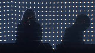 [Full Show 1080p] Daft Punk live at Lollapalooza, August 3 2007 (fixed audio)