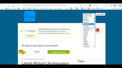 Liberty Mutual Life Insurance Reviews