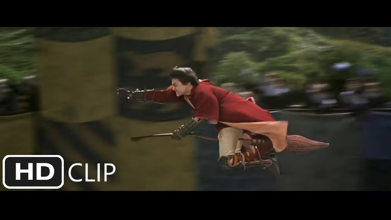 Download Rogue Bludger (Part 2) | Harry Potter and the Chamber of Secrets
