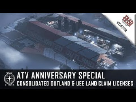ATV Anniversary Special - Consolidated Outland