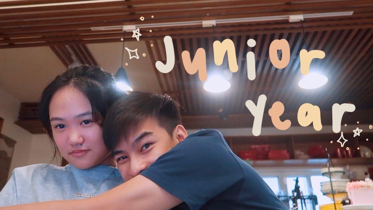 ⚠️ i'm a college junior ! 👩🏻💻 (uni vlog)