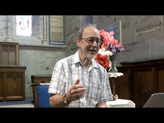 The God Who Provides - Rev Richard Barron - 28th June 2020