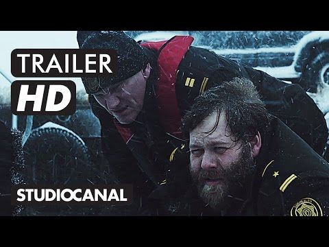 TRAPPED - GEFANGEN IN ISLAND Staffel 1 Trailer Deutsch | Ab 20.3. als DVD, Blu-ray & Digital!