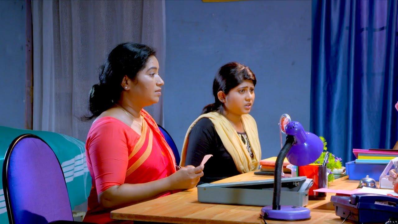 #Bhramanam | Can Maneesha escape from this ? | Mazhavil Manorama