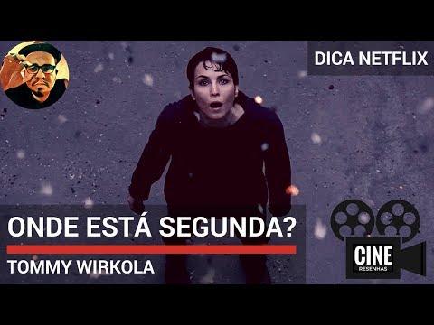 Dica Netflix | Resenha Crítica de Onde Está Segunda?  (dir. Tommy Wirkola | 2017)
