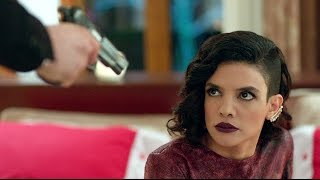 Poyraz Karayel 45. Bölüm - Meltem'in hayatı tehlikede!